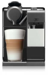 Nespresso DeLonghi Lattissima Touch EN 560.BK - zánovní