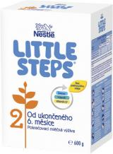 Nestlé Little Steps 2 600g