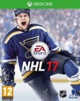 NHL 17 hra XONE EA, 5035225116408