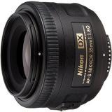 NIKKOR 35mm f/1,8 AF-S DX
