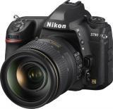 Nikon D780   24-120 mm VR