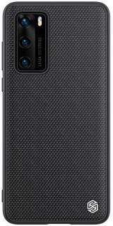 Nillkin Textured Hard Case pro Huawei P40 2451524, černý
