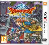 Nintendo 3DS Dragon Quest VIII: Journey of the Cursed King, NI3S139