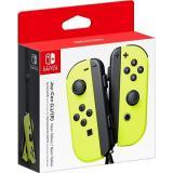 Nintendo Switch Joy-Con ovladače Yellow