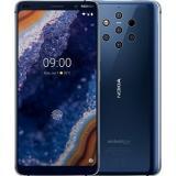 Nokia 9 PureView Dual SIM modrá
