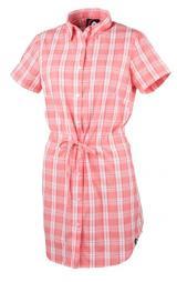 Northfinder Dámská košile Lewina Pink KO-4061SP M