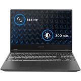 Notebook Lenovo Legion Y540-15IRH černý