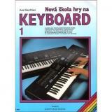 Nová škola hry na keyboard 1