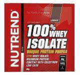 Nutrend 100% Whey Isolate čokoláda 30g