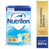 Nutrilon 3 Vanilla - 800g