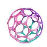 OBALL Hračka Classic 10 cm 0 m  růžovo-fialová