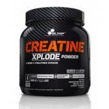 Olimp Creatine Xplode Powder orange 500 g