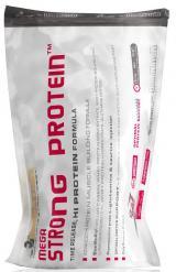Olimp Mega Strong Protein jahoda 700 g
