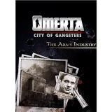Omerta - City of Gangsters - The Arms Industry DLC - PC DIGITAL