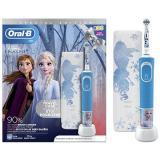 Oral-B Vitality Kids Frozen II   Cestovní Pouzdro