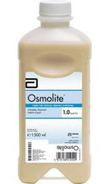 Osmolite perorální roztok 1 x 500ml 1.0 kcal/ml,Osmolite perorální roztok 1 x 500ml 1.0 kcal/ml