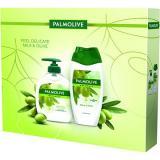 PALMOLIVE Feel Delicate Milk & Olive Set