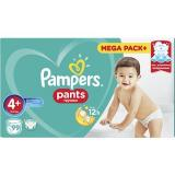 Pampers Pants Maxi  vel. 4