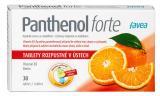 Panthenol forte tablety 30,Panthenol forte tablety 30