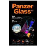 PanzerGlass Edge-to-Edge Privacy pro Apple iPhone 6 Plus/6s Plus/7 Plus/8 Plus černé s CamSlider