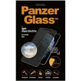 PanzerGlass Edge-to-Edge Privacy pro Apple iPhone X/XS/11 Pro černé s CamSlider