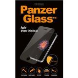 PanzerGlass Edge-to-Edge pro Apple iPhone 5/5S/5C/SE čiré