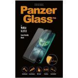 PanzerGlass Edge-to-Edge pro Nokia 6.2/7.2 černé
