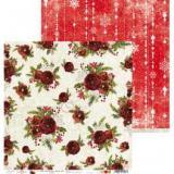 Papír 30,5x30,5 - My Christmas Wish 05 - 12