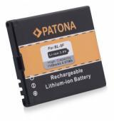 PATONA baterie pro mobilní telefon Nokia BL-5F 1100mAh 3,7V Li-Ion