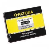 PATONA baterie pro mobilní telefon Samsung EB454357VU 1200mAh 3,7V Li-Ion