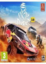PC - Dakar 18, 4020628774585