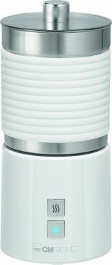 Pěnič mléka Clatronic MS 3654 - bílý