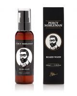 Percy Nobleman Šampon na vousy s vůní cedrového dřeva  100 ml