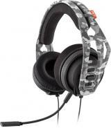 Plantronics Rig 400hx Arctic Camo Herní Sluchátka S Mikrofonem Xbox