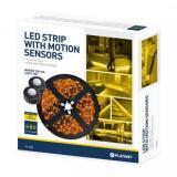 PLATINET LED pásek 2 x 1,5 m, 3,6 W, 255 lm   2 senzory