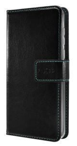 Pouzdro na mobil flipové FIXED Opus pro Nokia 6 černé
