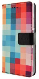 Pouzdro na mobil flipové FIXED Opus pro Samsung Galaxy A5