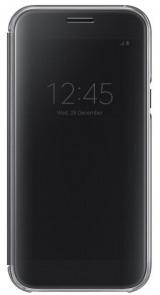 Pouzdro na mobil flipové Samsung Clear View pro Galaxy A5 2017