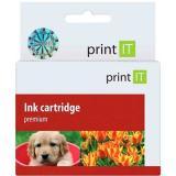 PRINT IT CLI-571BK XL černý pro tiskárny Canon