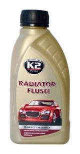 Přípravek na čištění chladiče 400 ml K2