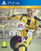 PS4 FIFA 17 Deluxe HU/RO,