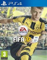 PS4 FIFA 17 RO,