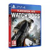PS4 Watch_Dogs - Playstation Hits,
