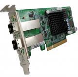 QNAP Dual-wide-port storage expansion card, SAS-12G2E