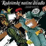 Radošinské naivné divadlo – Jááánošííík / Človečina – CD