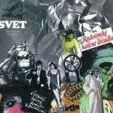 Radošinské naivné divadlo  – CD