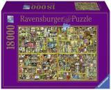 Ravensburger Kouzelná Knihovna 18000 Dílků