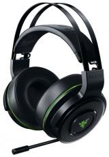 Razer Thresher 7.1 pro Xbox One, černá/zelená  - rozbaleno