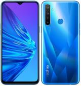 realme 5, 4GB/128GB, Crystal Blue