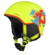 Relax Dětská - Junior Lyžařská helma Twister RH18A4 XS